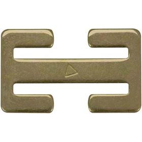 An H clip.